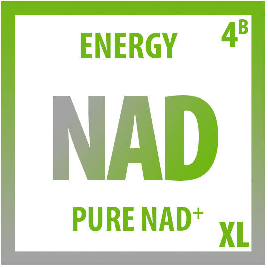 NAD IV Therapy in Edmonton